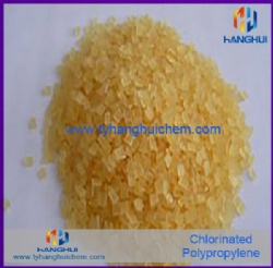 Chlorinated Polypropylene Resin
